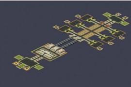 红警1V7塔防地图(单机+变态)