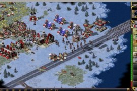 世界冲突2021(盟军篇修复版共7关)
