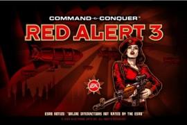红色警戒3完美中文版