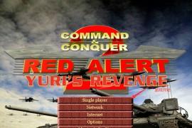 红色警戒2科技混战终极版